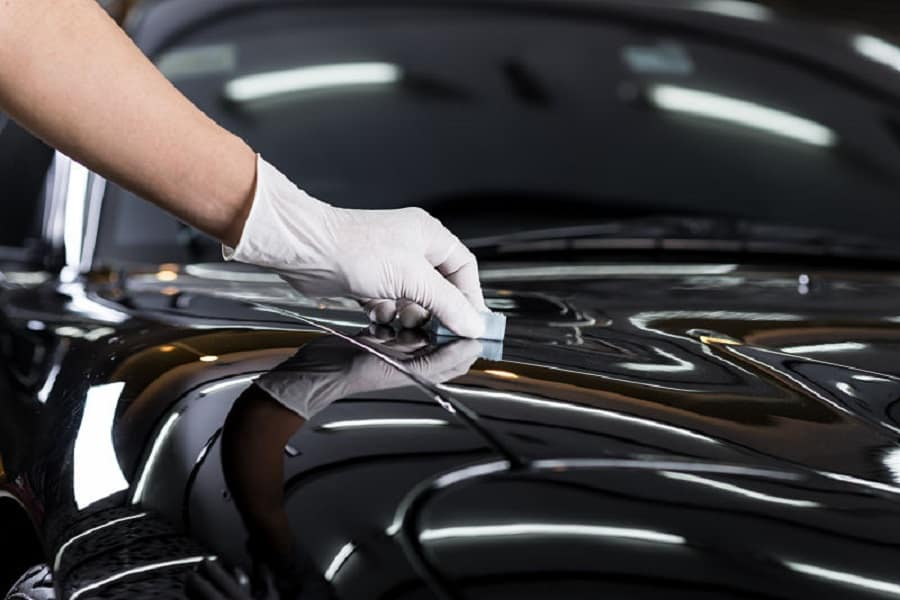What Is 3m Paint Protection Film Calgary Ppf